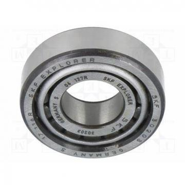 China Manufacturer of Tapered Roller Bearing 30203 for Industrial Sewing Machine