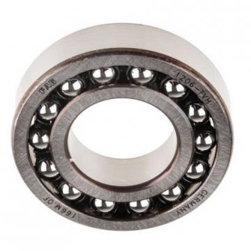 SKF NTN Bearing Single Row Double Row Brass/Steel/Nylon Cage Self-Aligning Ball Bearing 1206/1207/1208