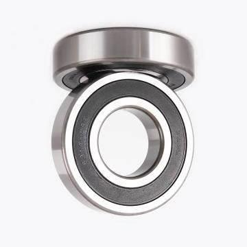 china bearing factory 30207 heavy truck agricultural machinery taper roller bearing